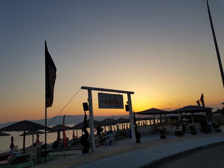 офринио плаж